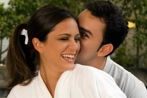 What is the relationship between dating and courtship
